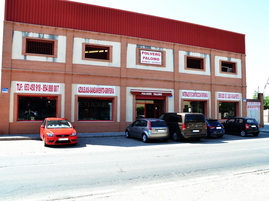 materiales de construccion en Dos Hermanas, Polvero en Dos Hermanas, Polvero en Sevilla