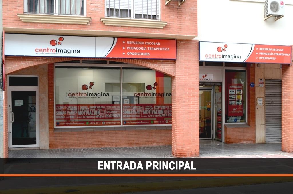 centro de estudios en dos hermanas, centro de estudios en Sevilla