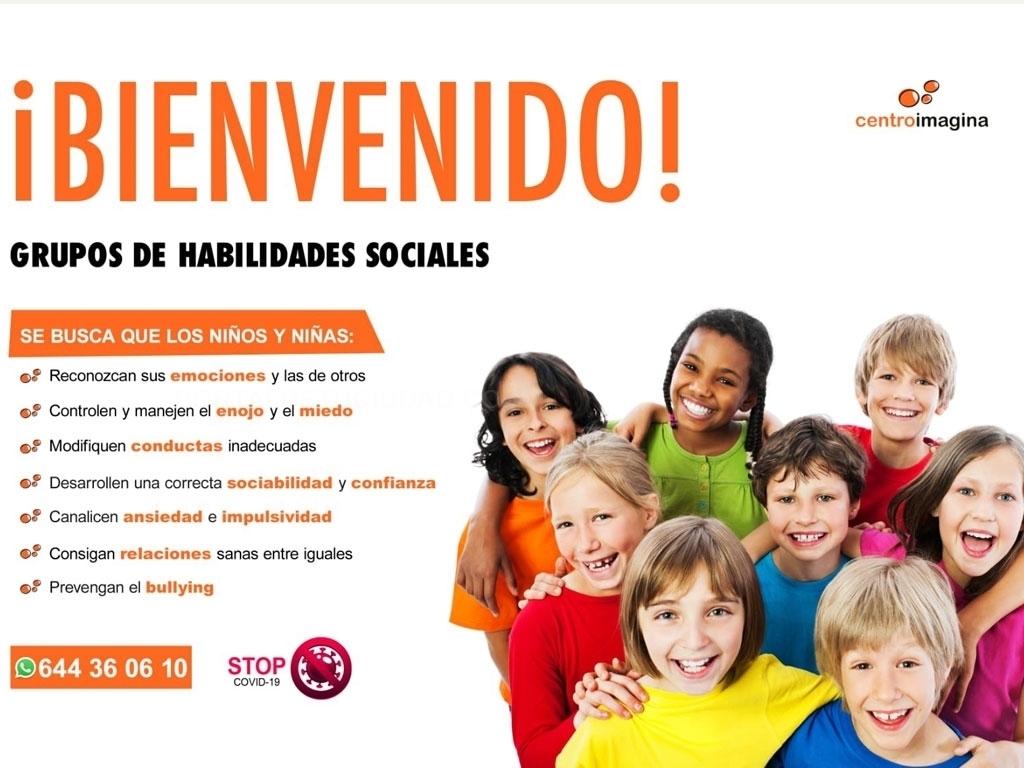 Clases particulares autismo Dos Hermanas, Clases particulares TDAH Dos Hermanas