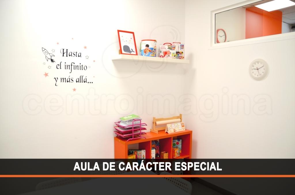 academia educacion especial Dos Hermanas