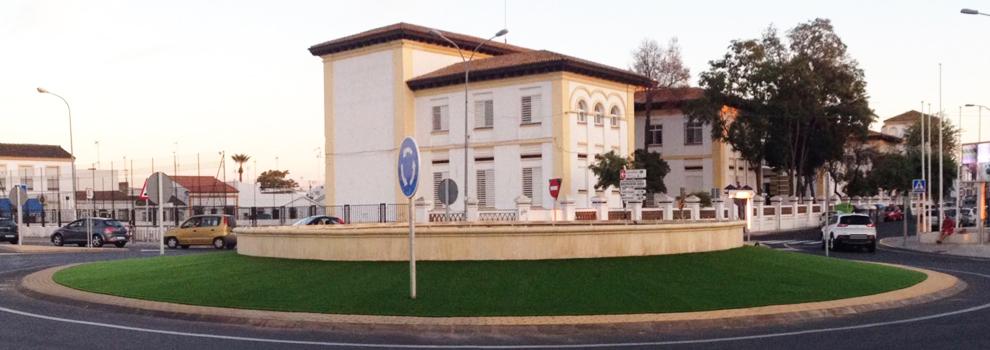 instalación de césped artificial en andalucía