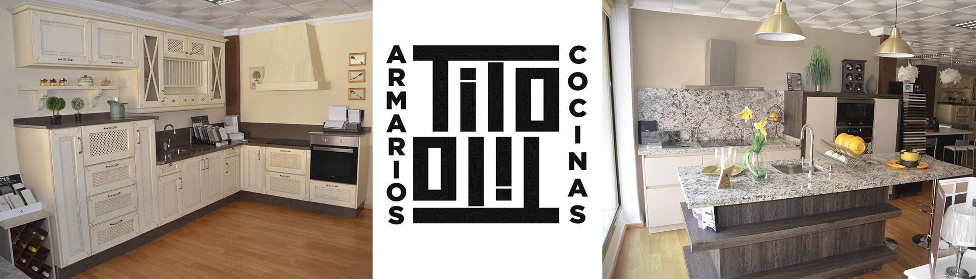 Tito Muebles y Cocinas – Muebles de cocina y baños en Dos Hermanas.portaldetu...