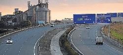 Las obras de la SE-40 entre Alcalá y Dos Hermanas arrancarán en marzo