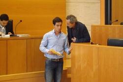 Dos concejales del PSOE y PP comparecen este viernes en calidad de investigados ante el juez del 'Caso Varela'