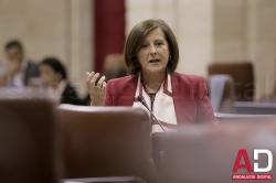 La Junta de Andalucía y el Tercer Sector reforzarán su colaboración a través de la firma del contrato social