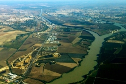 El Guadalquivir, como motor de riqueza