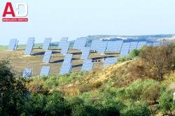 Andalucía se convierte en la región líder en energía solar con un millón de metros cuadrados de captadores
