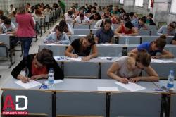 La oferta de empleo público docente para 2017 será de 2.468 plazas para maestros y profesores de Secundaria