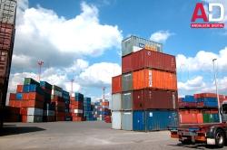 Las exportaciones de Andalucía crecieron en 2,7 puntos durante 2016 y alcanzaron los 25.648 millones de euros