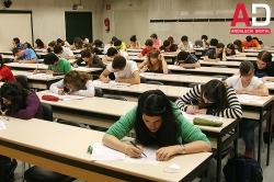 Las pruebas de evaluación de Bachillerato para acceder a la universidad se celebrarán del 12 al 14 de junio