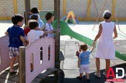 Educación ampliará el próximo curso las plazas en las escuelas infantiles y las bonificaciones a las familias