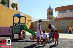 Más de 1.900 centros andaluces de Educación Infantil ofertarán 112.796 plazas para el próximo curso 2017/18