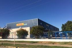 DHL refuerza su área de transporte hortofrutícola con la apertura de un centro logístico en Dos Hermanas
