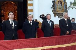 Concluye sin candidaturas el plazo para la elección del nuevo presidente del Consejo de Hermandades