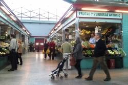 El Ayuntamiento saca a concurso la adjudicación de los puestos vacantes en los mercados de abastos