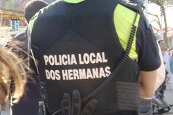 Se constituye en Dos Hermanas la sección del Sindicato Independiente de la Policía Local