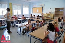 Educación evaluará a 100.000 escolares de Primaria en competencia lingüística y razonamiento matemático