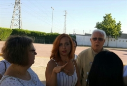 El PP avisa de la 'precariedad' del CEIP San Fernando de Dos Hermanas y reclama construir el nuevo edificio