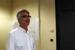 Manuel Lay es reelegido coordinador de IU-CA en la provincia de Sevilla con el respaldo del 70%