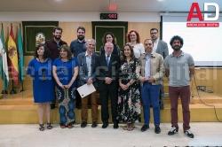 El Pleno de la Diputación se compromete a fomentar las cooperativas locales para crear un economía más social