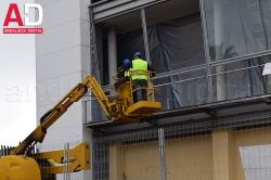 La Junta abre el plazo para que las pymes y autónomos soliciten incentivos para mejorar la seguridad laboral