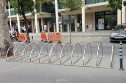 Aprobadas mejoras en la Casa de la Cultura, en colegio y la compra de 174 contenedores y 10 aparca-bicicletas