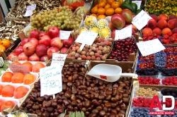 Italia se convierte en el segundo país importador de productos andaluces en el primer semestre del año