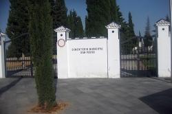 El empleado de una funeraria reclama al Ayuntamiento 12.600 euros tras sufrir un accidente en el Cementerio