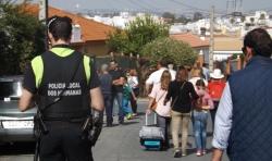 Dos Hermanas saca a concurso 17 nuevas plazas de Policía Local