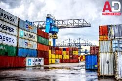 Andalucía marca un nuevo récord de exportaciones al superar los 18.000 millones de euros de enero a julio