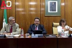 La Junta comenzará a abonar el anticipo del 70% de las ayudas de la PAC para paliar los efectos de la sequía