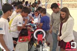 Andalucía Emprende busca ideas de negocio entre los estudiantes de FP a través de 'Talento Emprendedor'