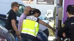 Detenida una pareja de Dos Hermanas que ocultaba la droga en sus prendas íntimas