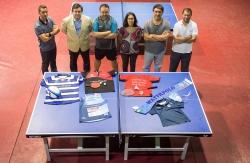 LOS CLUBES SEVILLANOS DE ELITE HACEN FRENTE COMUN EN BUSCA DE PATROCINIO