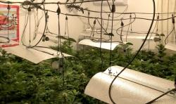 DESARTICULADO UN GRUPO CRIMINAL DEDICADO A LA VENTA DE DROGA EN DOS HERMANAS