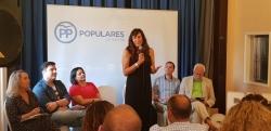 PP-A marca como objetivos sociales modificación de la Ley de Discapacidad y la creación de Ley de Atención Temprana