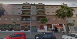Un escape de gas obligó a desalojar un edificio la pasada noche en la avenida de Adolfo Suárez