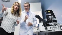 El Hospital de Valme inaugura la décima unidad de reproducción asistida avanzada de Andalucía