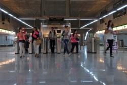 El metro de Sevilla transporta 12 millones de viajeros hasta septiembre, un 5,2% más respecto a 2017