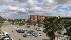 Polémica en el traslado del mercadillo de Montequinto