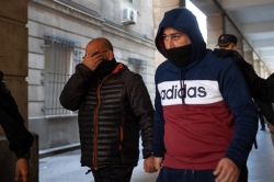 Investigan los móviles de acusados, víctimas y familiares del triple crimen de Dos Hermanas