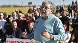El Alalde de Dos Hermanas se pronuncia. 'El PSOE debe intentar un Gobierno con Cs y renunciar a San Telmo'