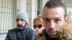 El padre de la niña asesinada en Dos Hermanas pide una condena 'ejemplar'