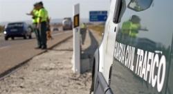Nueve muertos en accidentes en las carreteras andaluzas en diez días de operación de Navidad