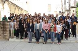 Abierta hasta el 27 de febrero la inscripción para 17 nuevas Lanzaderas de Empleo en Andalucía