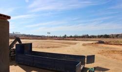 El nuevo centro comercial WAY Dos Hermanas estará en primavera de 2020