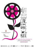 La XVII Muestra de Cine con Nombre de Mujer amplía contenidos