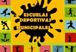 Se aplaza provisionalmente la agenda deportiva municipal