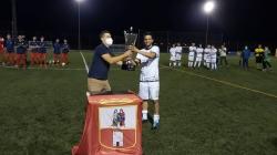Los penaltis deciden el primer Trofeo Romería de Valme