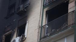 Arde por segunda vez en ocho días un piso de Montequinto